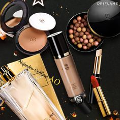 Giordani Gold Oriflame, Oriflame Beauty Products, Oriflame Business, Makeup Wallpapers, Face And Body, Beauty Makeup, Blush, Make Up, Cosmetics