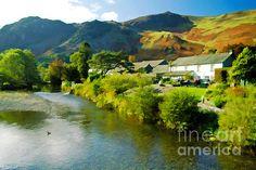 K Village Lake District ... Lake District on Pinterest | Lake District, Cumbria and English
