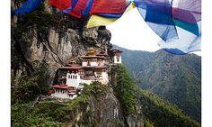 Bhutan's Peaceful Kingdom, Land-based, Small Group Travel, Educational Travel - Smithsonian Journeys