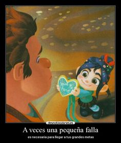 Leap Movie, Meat Drawing, Disney Quotes, Frases Disney, Vanellope Y Ralph, Disney Pixar, Disney Characters, Disney Images, Wreck It Ralph