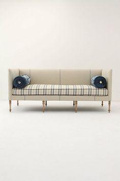 sleek & minimalist
