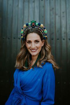 Diy Headband, Baby Headbands, Pelo Vintage, The Body Shop, Moda Emo, Asian Model Girl, Color Crafts, Whimsical Wedding, Verbena