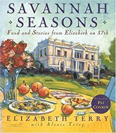 Savannah Seasons book by Elizabeth Terry