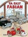 Ta fast Fabian, [Elektronisk resurs] / Jan Lööf ... Djurskötarna Tom och Harry är mycket nöjda med den nya apan som kommit till djurparken. Han ska heta Fabian och kommer att bli en succé bland besökarna. Men Fabian vill inte bli populär och sitta instängd med en massa apor han inte känner. #ebok #bilderbok