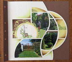 Scrapbook Templates, Scrapbook Pages, Scrapbooking Ideas, Scrapbook Layouts, Decoration, Sketches, Photos, Flowers, Tutorials