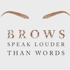 Hd Brows Quote More Salon Makeup Quotes Makeup Salon Y Brow Quotes Makeup Artist Quotes, Makeup Quotes, Salon Quotes, Hair Quotes, The Words, Eyebrow Quotes, Makeup Salon, Beauty Makeup, Makeup Geek
