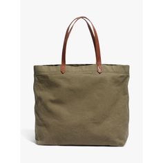 Buy British Surplus Madewell Canvas Transport Tote Bag from our Handbags, Bags & Purses range at John Lewis & Partners. Madewell Transport Tote, Madewell Tote, Looks Cool, Tote Handbags, Canvas Tote Bags, Paper Shopping Bag, Purses And Bags, Women's Bags, Bag Accessories