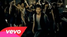 Enrique Iglesias - I Like It Your boyfriend's on vacation and he doesn't have to know.... baby I like it ....