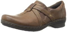 Clarks Women's Ideo Chilly Loafer,Brown,6 M US Clarks http://www.amazon.com/dp/B00ARQW97O/ref=cm_sw_r_pi_dp_Ypoyub0Y5A53Z