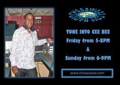 DJ Cee Bee