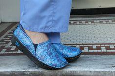 Alegria Debra Hawaiian Tile - now on Closeout! | Alegria Shoe Shop #AlegriaShoes #closeouts #sale