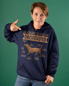 10 Reasons To Love Dachshund Best Dog - Navy puppy breeds, brindle dachshund, longhaired dachshund #dachshundpuppylove #wirehairdachshund #dogtoys, dried orange slices, yule decorations, scandinavian christmas Dachshund Mix Puppies, Dapple Dachshund Puppy, Welsh Corgi Puppies, Dachshund Quotes, Long Haired Dachshund, Funny Dachshund, Dog, Dachshund Tattoo, Chocolate Dachshund