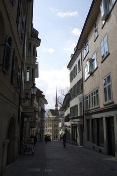 https://flic.kr/p/uzSQnE   Zürich   Zürich