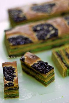 HESTI'S KITCHEN : yummy for your tummy: Mini Lapis Legit
