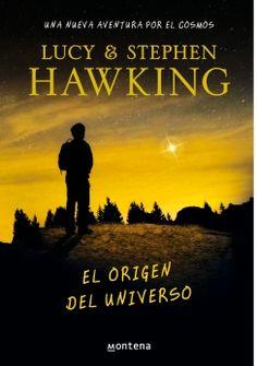 """Aderezado con una aventura digna de las mejores novelas de ciencia ficción, """"El origen del universo"""" es un viaje a las estrellas, a nuestra galaxia, para que conozcamos de primera mano qué es nuestro planeta, cómo se ha formado, y cómo sigue viviendo gracias (o a lo mejor no tanto) a nuestra mano. Pero sí, habéis leído bien, este no es sólo un libro sobre el universo, para nada. Es una aventura bien hilada, de plena actualidad, que te ayuda a viajar con los protagonistas por el mundo…"""