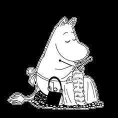 I got Moominmamma! Which Moomin character are you? Moomintroll, Snufkin or Little My? Wait no more to find out!