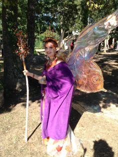 Magnolia Fawn Queen of Autumn, TRF 2013