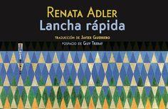 lancha rapida renata adler - Cerca con Google