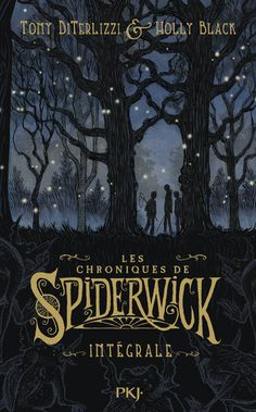The Spiderwick Chronicles: The Completely Fantastical Edition (The Field Guide / The Seeing Stone / Lucindas Secret / The Ironwood Tree / The Wrath of Mulgarath), a book by Tony DiTerlizzi, Holly Black Book Cover Art, Book Cover Design, Book Art, Fantasy Series, Fantasy Books, Darkside Books, Books To Read, My Books, Spiderwick