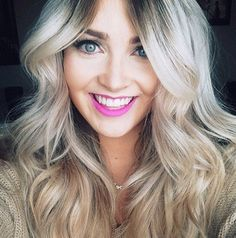 Selfie-lighting is important! // How To Take A Good Selfie: 7 Tips from Instagram's Top Stars // #Selfie #Makeup #Lighting @Cara Van Brocklin