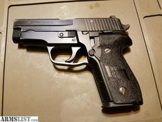 ARMSLIST - For Sale/Trade: Sig Sauer P228 9mm