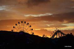 Gyeongju, South Korea, Fair Grounds, Travel, Parks, Scenery, Trips, Traveling, Korea
