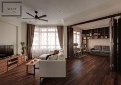 지금 우리는 아파트의 시대에 살고 있다. 아파트가 주류를 이루면서 다양한 구조의 아파트가 개발되었지만, 어디…