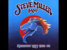 Steve Miller Band - The Joker (1973)   ... I'm a joker, I'm a smoker, I'm a midnight toker, I sure don't want to hurt no one ..