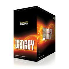 WINrgy - Citrus Sugar Free Natural Energy
