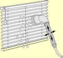 Plissee-Reinigung beenden (abspülen) Blinds, Curtains, Tips, Home Decor, Dusters, Laundry Detergent, Solar Shades, Decoration Home, Room Decor