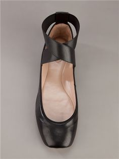 chloe ballerina flat