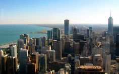 360 Chicago  (Best Views In America)