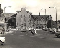 Street Look, Street View, Local Studies, Image Please, Pilgrim, Newcastle, Buildings, The Past, Photograph