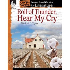 ROLL OF THUNDER HEAR MY CRY GREAT