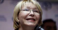 Fiscal Luisa Ortega Díaz exige al TSJ que declare la nulidad de la Constituyente 8Jun - http://wp.me/p7GFvM-I9F