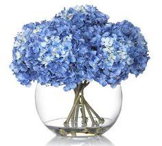 Cuthbertson & Woods - Artificial Flower Arrangements