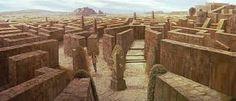 Bildresultat för labyrinth.