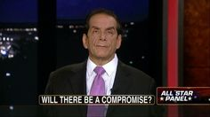 Charles Krauthammer on President Obama's Fiscal Cliff Campaign: 'It's All About Politics, Nothing About Economics'