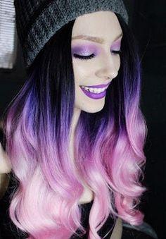 Aquí las mejores imágenes de Múltiples colores de cabello para mujeres…