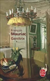 Bilderesultat for françois mauriac genitrix: de genitrix