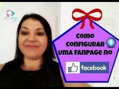 FANPAGE   Como Configurar Uma FANPAGE NO FACEBOOK - #Minicurso Aula 10  ...