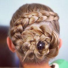 #braided