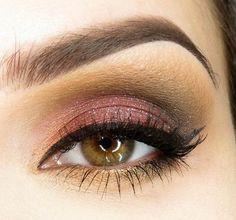 Eye Makeup for Hazel Eyes | Eye Makeup Tips