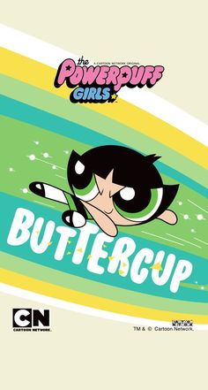 Buttercup Cartoon Wallpaper Iphone, Cute Cartoon Wallpapers, Girl Wallpaper, Power Puff Girls Z, Super Nana, Powerpuff Girls Wallpaper, Friends Phone Case, Ppg And Rrb, Vsco