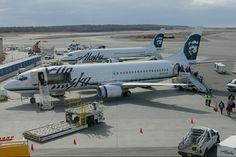 Boeing Aircraft, Cargo Airlines, Alaska Airlines, Commercial Aircraft, Transportation, Aviation, Airplanes, Airports, Yahoo Search