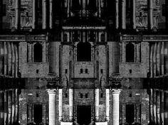 "Saatchi Art Artist Mario Rotta; Photography, ""Italia Metafisica: Caput Mundi"" #art"