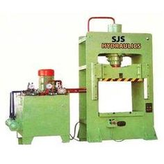Renowned Manufacturer & Supplier of precision engineered Hydraulic Iron Scrap Processing Machines - Scrap Bundling Machine, Baling Press etc. SJS Hydraulics, Coimbatore India with high efficient output  For More Info : http://www.sjshydraulicsmachine.com