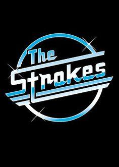 The Strokes -Discografia-