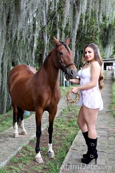 Profile of Leidy , 20 Years Old , From Bogota Colombia : latin dating sites