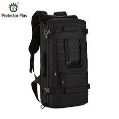 Men s Backpacks - Travel · man style casual Laptop Backpack Shoulder Bags  Large Capacity 50L Men Multifunction Rucksacks Travel Bags Tactics 84b4af97ad948